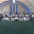 Sardam International School Holds Girls Soccer Competition