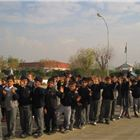 Sardam 4th Graders Visit Agricultural College