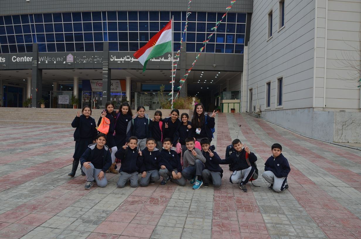 Sardam Welcomes Helhelok Tv Station Sardam International