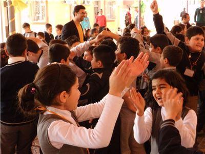 Student Day Celebration