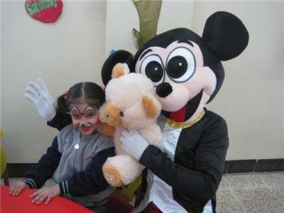 KG1 Teddy Bear Picnic