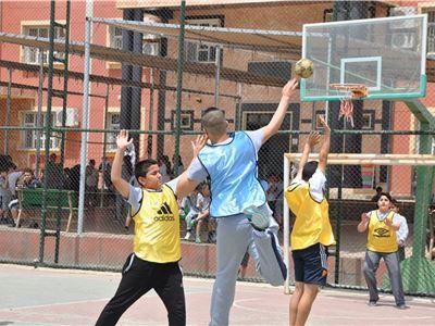 Handball (Sardam I.S)