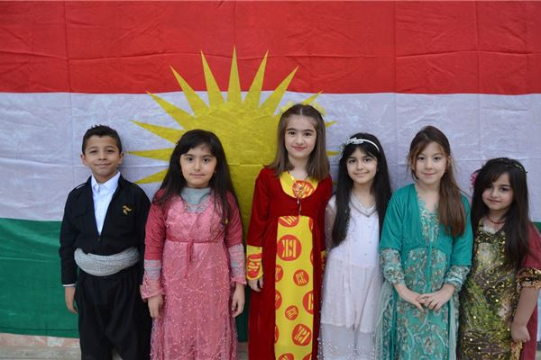SARDAM STUDENTS HOLD FLAG DAY CEREMONY