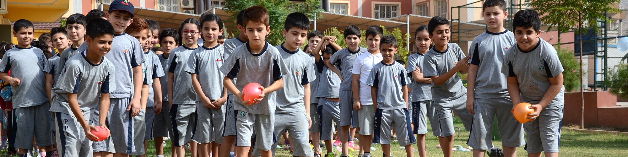 PPPSardam Students Playground Sports